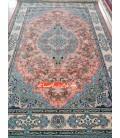 فرش ماشینی استامبول گلبهی