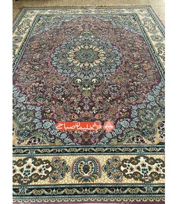 فرش ماشینی استامبول سوسنی