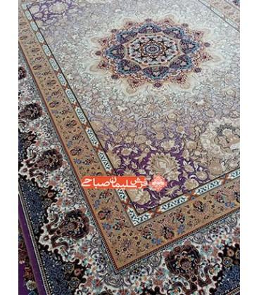 فرش ماشینی پاییزان سوسنی