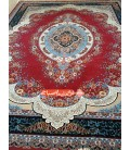 فرش ماشینی شکوه روناسی