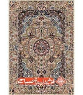 فرش ماشینی 700 شانه طرح جشنواره