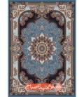 فرش ایرانی 700شانه طرح نسترن