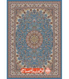 فرش ماشینی 700 شانه شاه عباسی