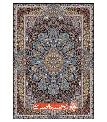 فرش ماشینی 700 شانه یلدا