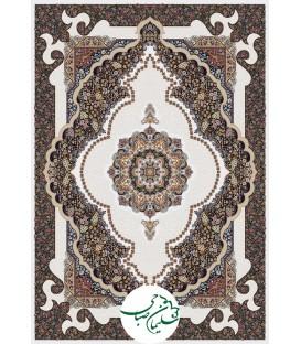 فرش ماشینی 700 شانه طرح سلطان
