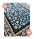 فرش برجسته طرح افشاری کربنی