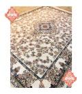 فرش برجسته طرح آنیسا صدفی