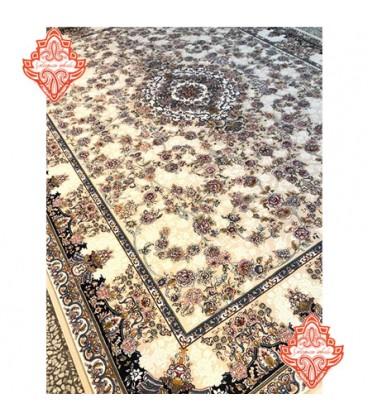 فرش برجسته طرح صنم آنیسا صدفی