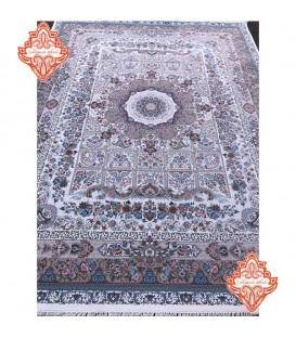 بهترین جنس فرش ماشینی طرح خانه رویایی کرم