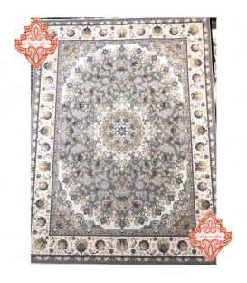 بهترین جنس فرش ماشینی طرح نایین طوسی