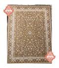 محبوب تریت فرش ماشینی 1200 شانه طرح صوفیا نسکافه ای