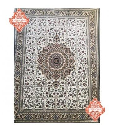 فرش ایرانی طرح همتا کرم