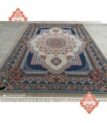 محبوب ترین فرش کاشان طرح لوکس فیلی
