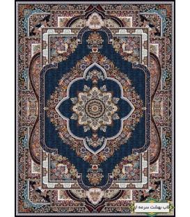 بهترین فرش ماشینی 700 شانه نقشه قاب بهشت
