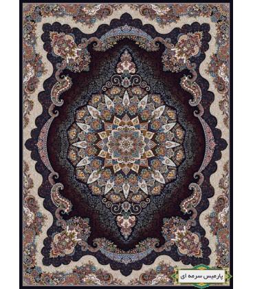 فرش 700 شانه نقشه پارمیس