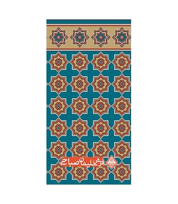 فرش مسجد کد 217