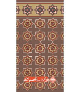 فرش مسجد کد 219