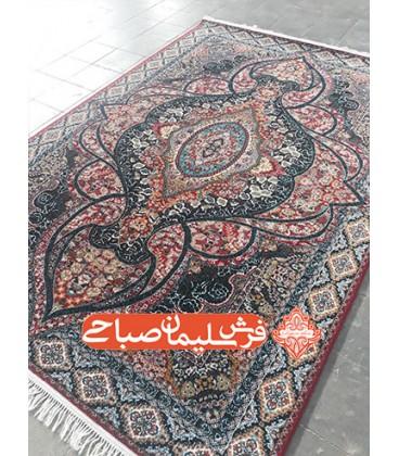 فرش 500 شانه طرح کیمیا