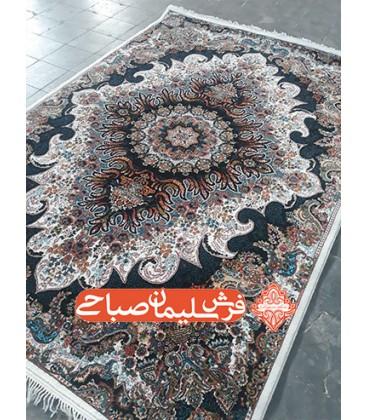 فرش 500 شانه طرح ملورین