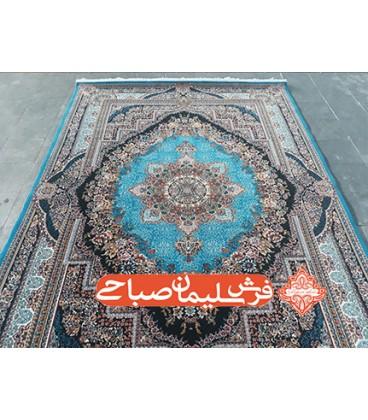 فرش 500 شانه طرح سحر