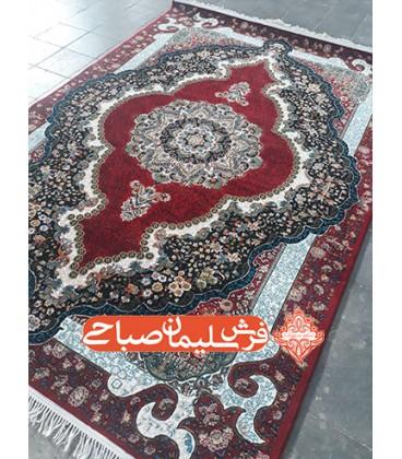فرش 500 شانه طرح سلطان
