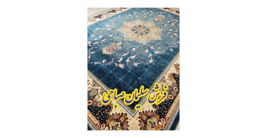 قیمت قالی سلیمان 700 شانه