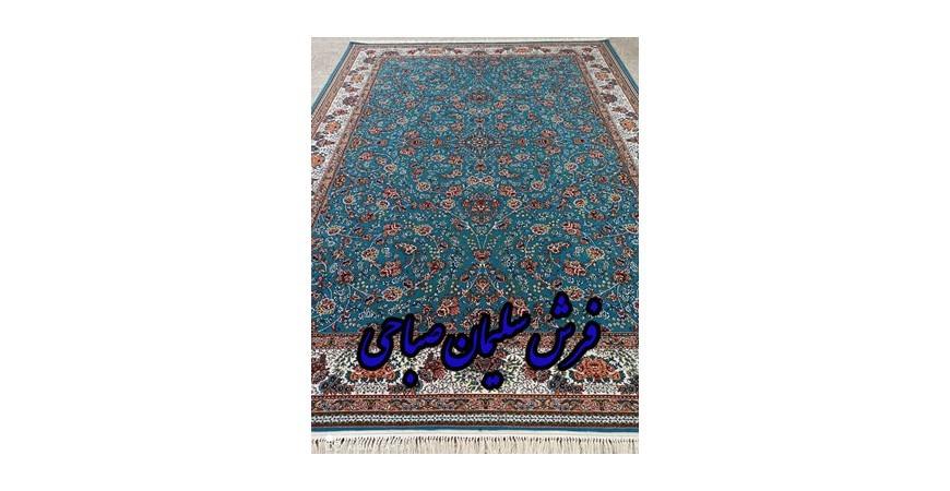 قیمت فرش 500 شانه: